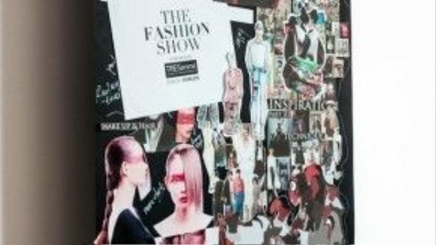 Khác biệt so với nhiều show diễn thời trang khác, The Fashion Show chú trọng vào tính liên kết của trang phục và kiểu tóc. Đặc biệt nhà sản xuất còn cất công sang tận Mỹ mời nhà tạo mẫu tóc nổi tiếng của Holywood là Michael Barnes, người từng làm tóc cho nhiều diễn viên nổi tiếng như Keira Knightley, Lily Cole… đến Việt Nam đảm nhận vai trò thiết kế những kiểu tóc ấn tượng nhưng đầy tính ứng dụng như: Tresemme Fearless, kiểu tóc Fearless cá tính, Fearless táo bạo, Fearless cực chất… cho 5 bộ sưu tập trong chương trình.