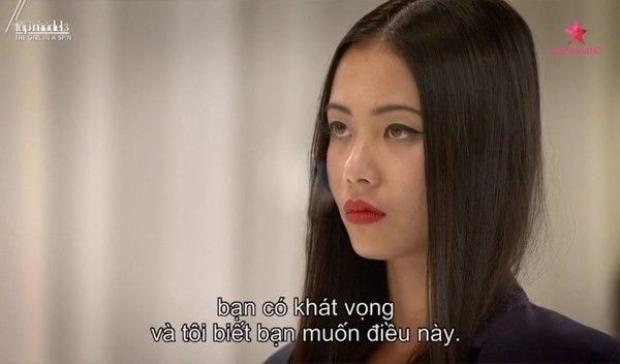 Thí sinh từng thi Asias Next Top Model tiết lộ: Để lọt vào vòng sơ tuyển, phải trả lời 500 câu hỏi!