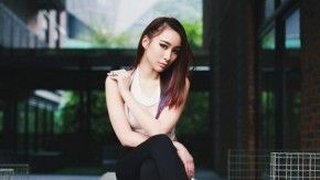 Melissa Th'ng, thí sinh Top 7 của Asia's Next Top Model cycle 1