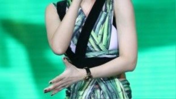 Ca khúc của năm 2006 - Chuông gió của nữ ca sĩ Thu Minh và nhạc sĩ Võ Thiện Thanh sẽ được Maya trình diễn trong đêm thi bán kết.