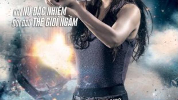 Phim sẽ được ra mắt vào đầu mùa Hè.