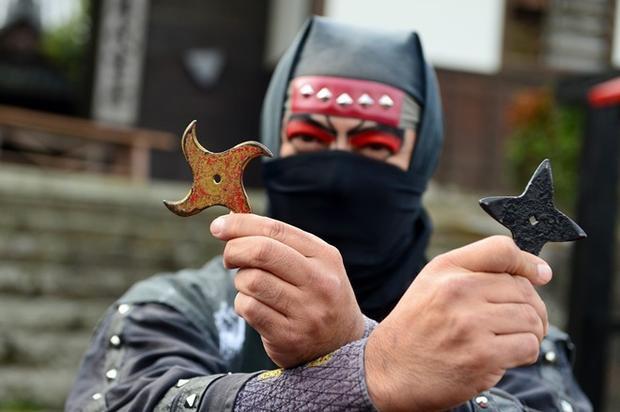 Tin vui cho các anh hùng đang thất nghiệp: Nhật tuyển ninja lương 1.600 USD