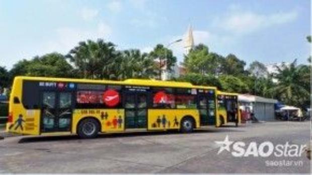 Sáng 16/3, Trung tâm Quản lý và Điều hành vận tải hành khách công cộng, thuộc Sở GTVTTP HCM phối hợp với công ty vận tải hàng không miền Nam đưa vào sử dụng tuyến xe buýt số 109 không trợ giá từ công viên 23 Tháng 9 (quận 1) với sânbay quốc tế Tân Sơn Nhất (quận Tân Bình).