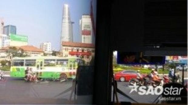 """Thời gian xe buýt """"5 sao"""" đi từ khu phố Tây của Sài Gòn đến sân bay Tân Sơn Nhất và ngược lại mất khoảng 45 phút đến 1 giờ trong điều kiện giao thông bình thường. Trong giờ cao điểm, thời gian hoàn tất tuyến có thể kéo dài hơn tùy tình hình giao thông. Lộ trình của xe buýt 109 đi qua nhiều địa điểm nổi tiếng của TP HCM như chợ Bến Thành, phố Tây, công viên 23 Tháng 9, Nhà hát Thành phố, tòa nhà Bitexco…"""
