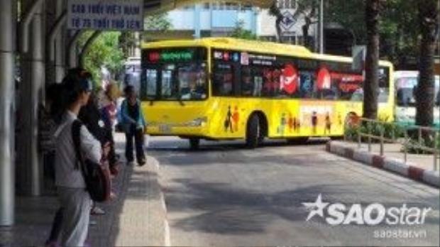 Giá vé toàn tuyến của 109 là 20.000 đồng/hành khách, đi theo từng chặn là 12.000 đồng/hành khách.