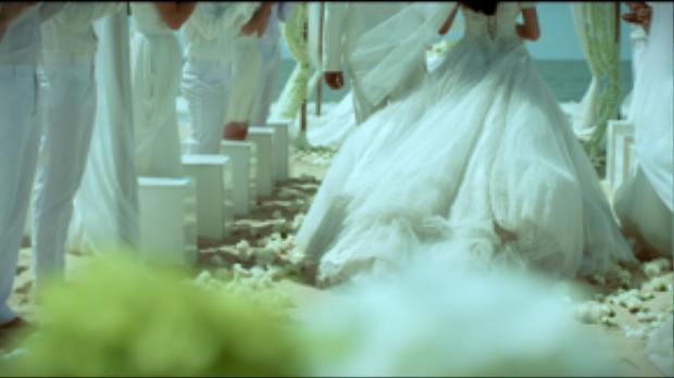 Ai sẽ trở thành cô dâu của Nam?