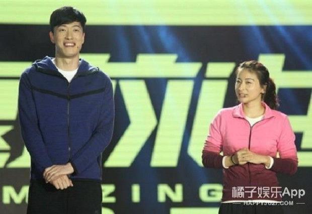 Cố Hải Hoàng Cảnh Du tham gia Amazing Race bản Trung mùa thứ 3