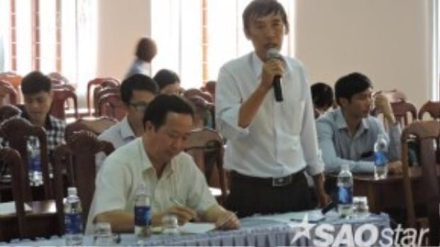 Giám đốc bệnh viện Cư Kuin khẳng định gia đình Hà Vi không xin chuyển viện cho nữ sinh này.