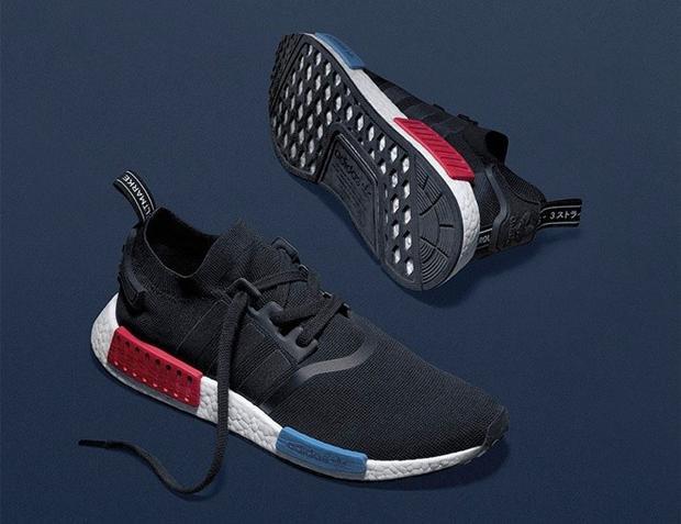 Xuân hè này, giới trẻ Việt lại sốt rần rần với mẫu giày mới của adidas!