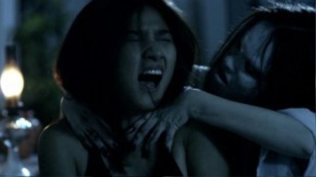 Phim kinh dị khai thác những nỗi sợ thẳm sâu của con người nên rất dễ hút khách.