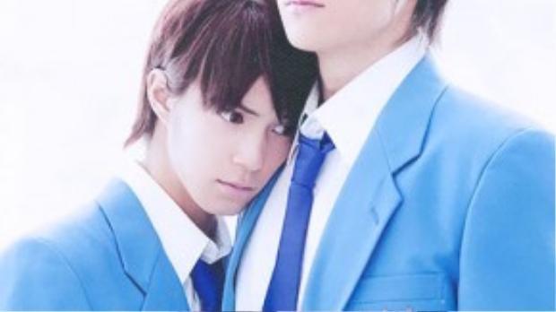 Daito Watanabe và Hamao Kyosuke trong phần 2, phần 3 và phần 5
