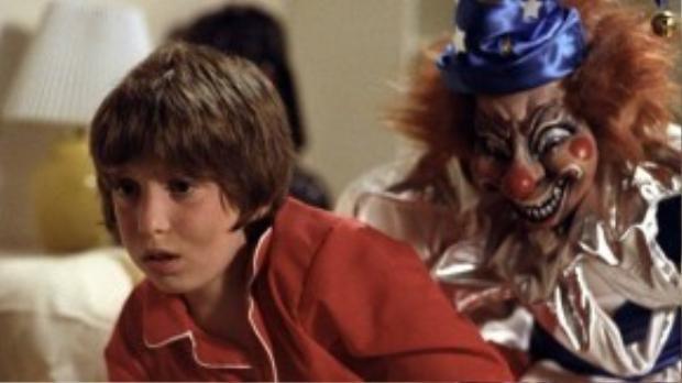 Nỗi sợ của nhân vật cũng chính là nỗi sợ của Steven Spielberg