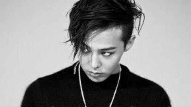 Nhắc đến thời trang người ta sẽ nghĩ ngay đến G-Dragon