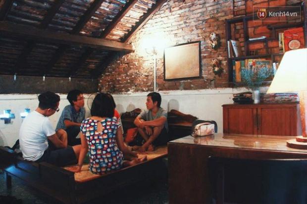 Bắt gặp trời kỷ niệm ở những quán cafe độc đáo giữa Sài Gòn náo nhiệt