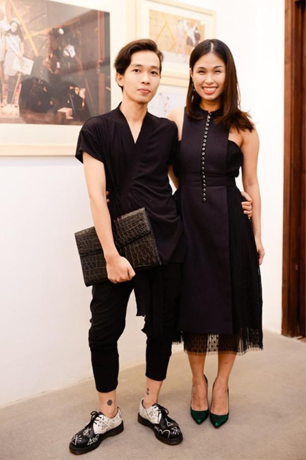 Nguyễn Hoàng Tú: Từ chàng trai sợ may vá đến nhà thiết kế mê mẩn chất liệu tơ tằm