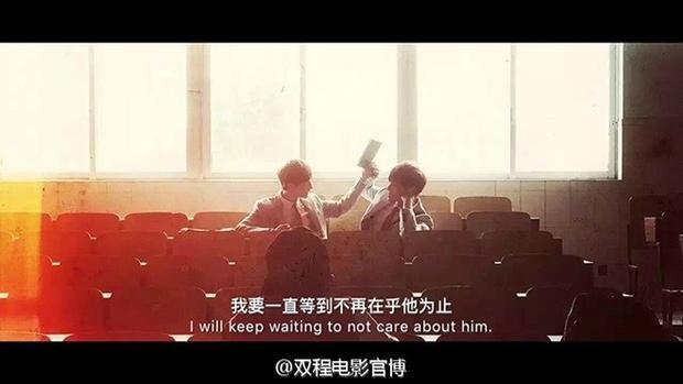 Sau Thượng ẩn, phim đam mỹ sắp ra mắt của Lam Lâm sẽ tạo nên kỳ tích tương tự?