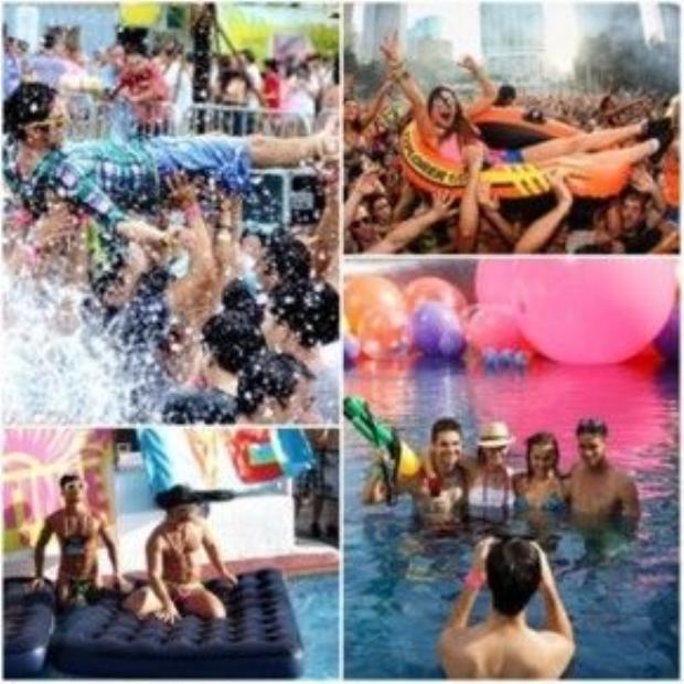 Dự kiến trong năm nay, Lễ hội té nước sẽ được tổ chức tại hai địa điểm khác nhau với quy mô và nhiều hoạt động khác nhau vô cùng phong phú.