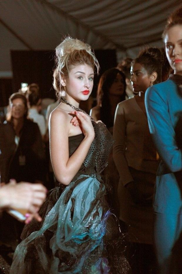 Dàn sao Hollywood góp mặt trong show diễn của Quỳnh Paris tại Mỹ