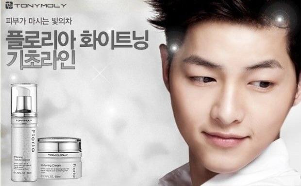 Hậu duệ mặt trời đã giúp Song Joong Ki đổi đời như thế nào?