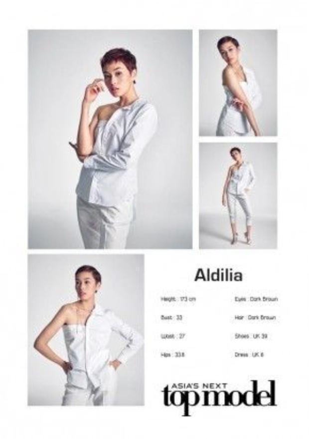 3. Aldilia