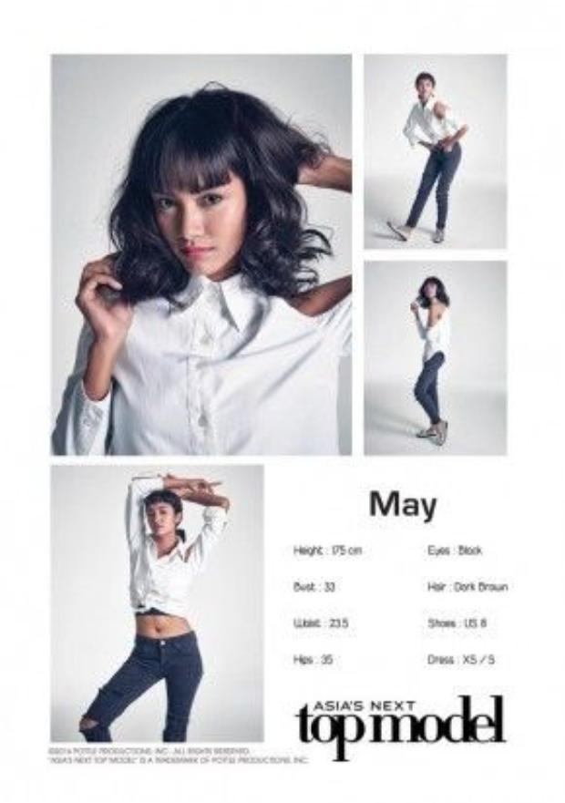 8. May