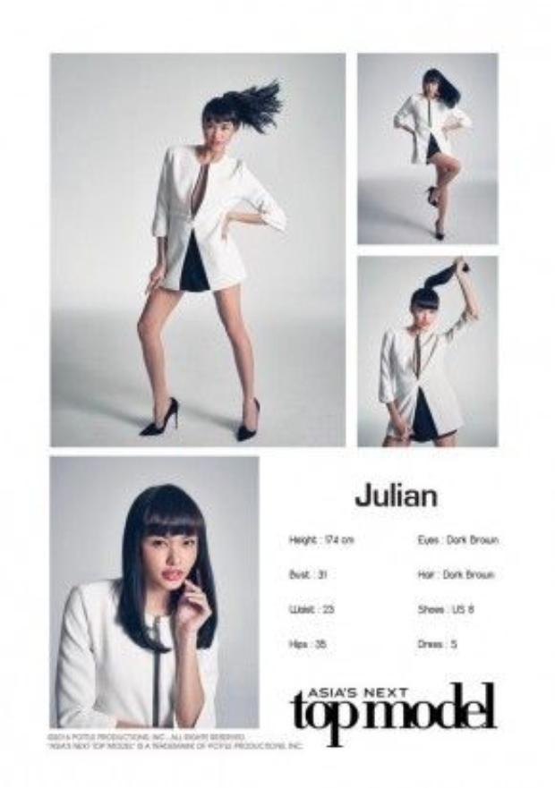 9. Julian