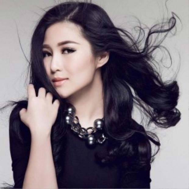 """Tham gia The Remix - Hòa ánh sáng sáng 2016, Hương Tràm thực sự có cuộc """"lột xác"""" toàn diện từ phong cách, giọng hát cho đến vũ đạo."""