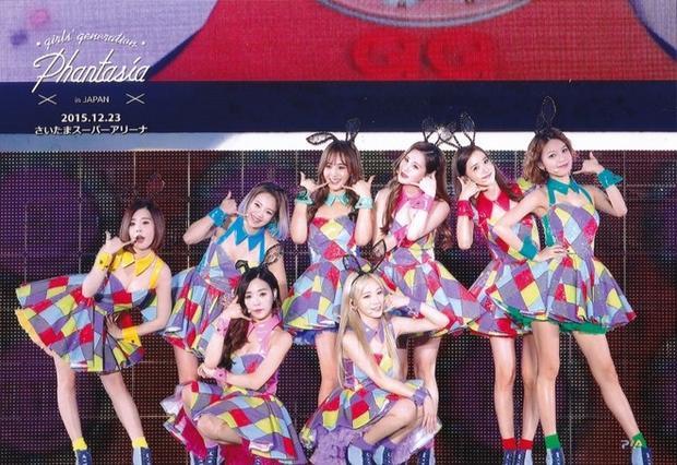 Fan Việt dậy sóng khi SM kết thúc tour diễn của SNSD quá sớm