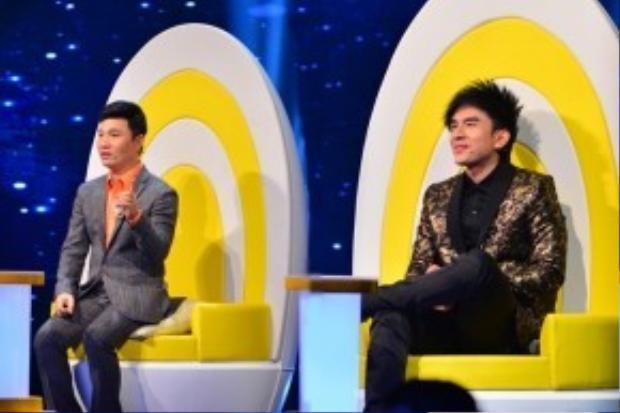 Ở đêm thi cuối cùng này, khán giả chứng kiến những màn đối đầu ấn tượng đến từ những gương mặt tiềm năng của hai vị HLV Đan Trường và Quang Linh.