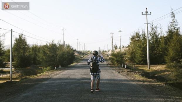 Chuyến thăm xứ Nẫu trọn vẹn chỉ với 2,5 triệu đồng của chàng trai Hà Nội