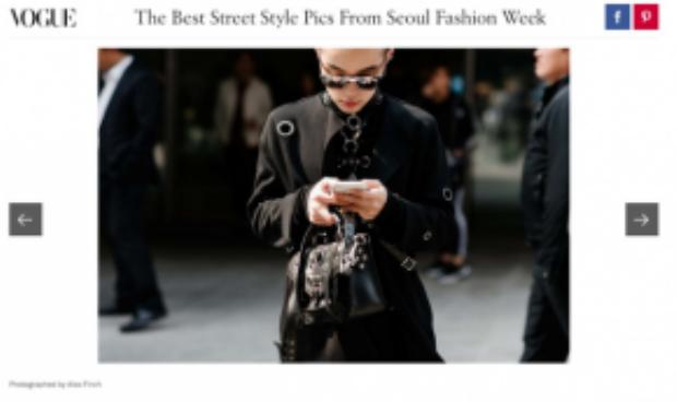 Không như nhiều người chuẩn bị cho Tuần lễ thời trang những món đồ mới nhất, Kelbin Lei biết cách đẹp rạng ngời bởi những gì anh có.