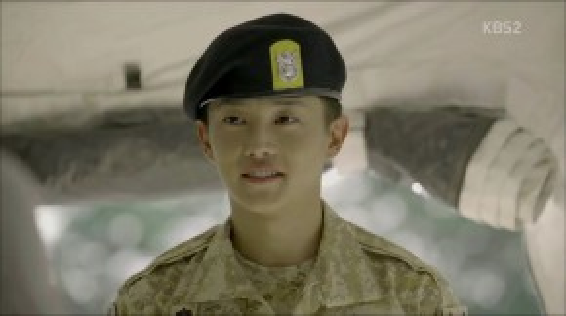 """Kim Gi Bumgiờ đãcải tà quy chính và còn là """"trưởng fancub"""" thượng sĩ Seo"""