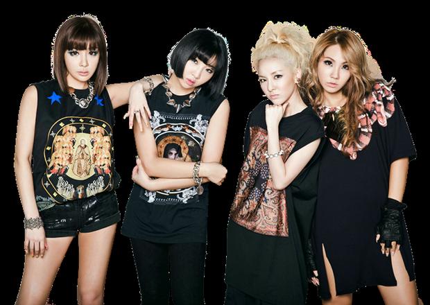 Bao giờ thì 2NE1 mới quay trở lại đây?