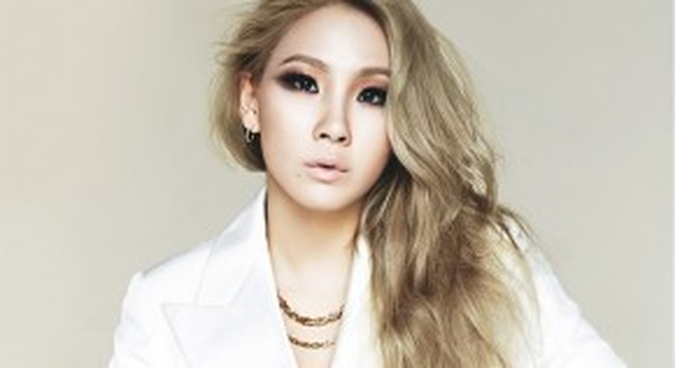 CL ra album solo và lên kế hoạch Mỹ tiến.