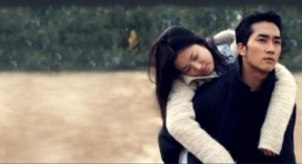 """Phim truyền hình Hàn Quốc từng lấy nước mắt khán giả nhờ """"đặc sản"""" là các bệnh hiểm nghèo."""