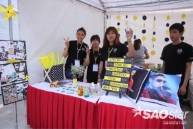 Lightstick, bong bóng… hút fan trước giờ G tái hiện MADE Tour của BigBang.