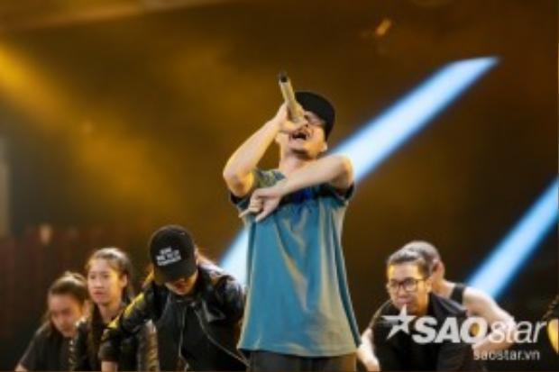 PB Nation trở lại với The Remix sau mùa giải khá thành công vào năm ngoái với 2 thành viên Hà Lê - Phúc Bồ.