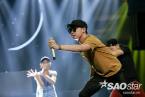 Sau màn trình diễn ấn tượng ở đêm Chung kết, Noo Phước Thịnh đang là thí sinh được đánh giá cao nhất cho ngôi vị Quán quân ở mùa thứ 2.