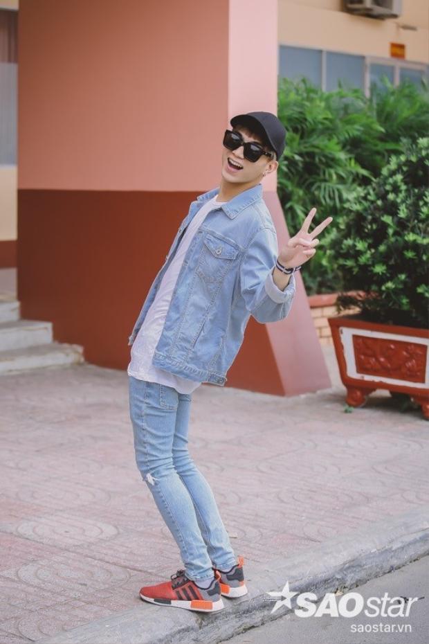 Soobin Hoàng Sơn: Thắng thua không còn quan trọng, The Remix đã cho tôi quá nhiều thứ