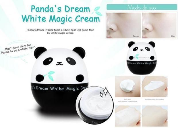 Xem kungfu panda 3 dưỡng da cùng các item gấu trúc siêu đáng yêu