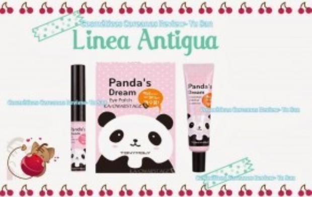 Để phát huy tối đa tác dụng, bạn nên sử dụng cùng một lúc 3 sản phẩm trong bộ Panda's Dream này.