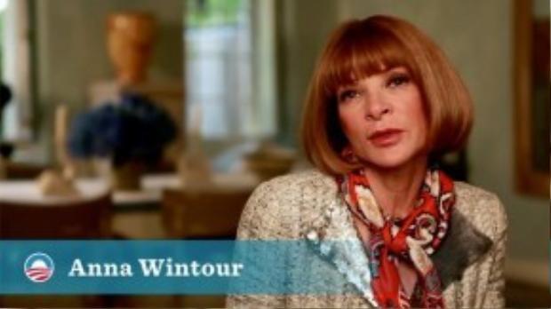 """Anna Wintour từng đáp lời bố mẹ của mình khi còn là một thiếu nữ: """"Khi con đã chịu dấn thân vào con đường thời trang tức là một là con biết hết tất cả, hai là con chả biết gì."""""""