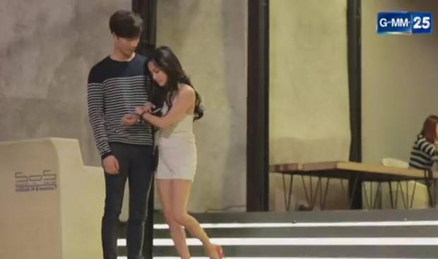 Tập 5: Khán giả mát mắt trước cảnh nóng đầu tiên giữa Nat và Katun