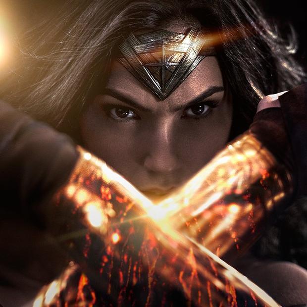 Wonder Woman sẽ làm gì khi bước ra khỏi phim?