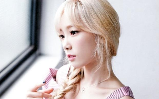 Fan thất vọng khi SM bất ngờ hoãn solo concert của Tae Yeon (SNSD)