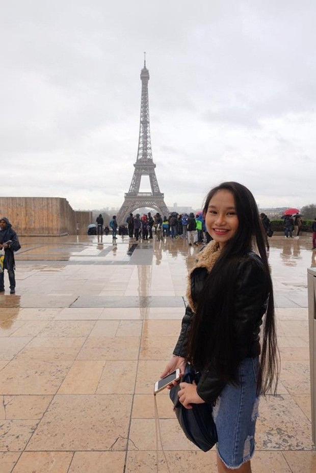 Dương Khắc Linh giúp trò cưng hoàn tất giấc mơ khám phá trời Tây