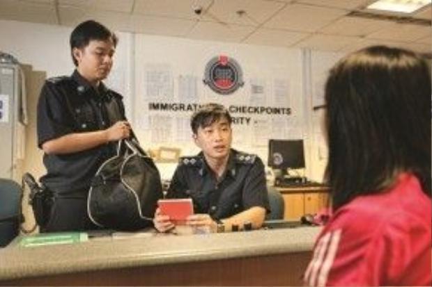 Nhiều du khách nữ đến từ Việt Nam bị từ chối nhập cảnh tại Singapore. Ảnh: Getty
