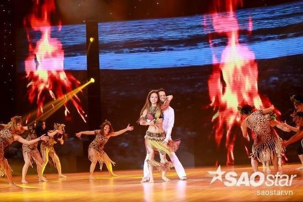 Lộ diện top 4 hoàn hảo của Bước nhảy Hoàn vũ 2016
