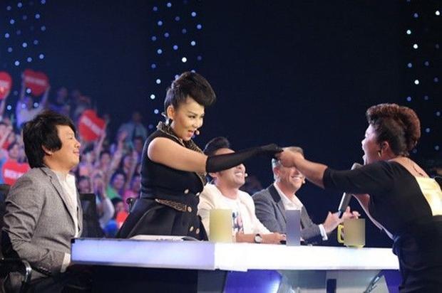 Thu Minh  Cô giáo mát tay nhất nhì showbiz Việt trở lại