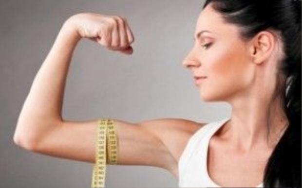 Xác định mục đích tăng cân lành mạnh